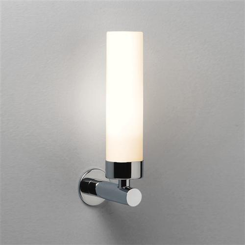 Tube LED Bathroom Wall Light 0943 | Bathroom by Barbara Osborne ...