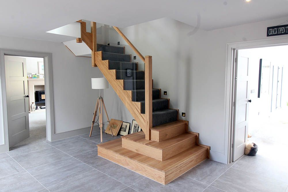 First Step Designs Gallery First Step Designs Steps Design | First Floor Steps Design | Vastu Duplex House India | Limited Space | Entrance Step | Structural Steel Stair | Residential Stair