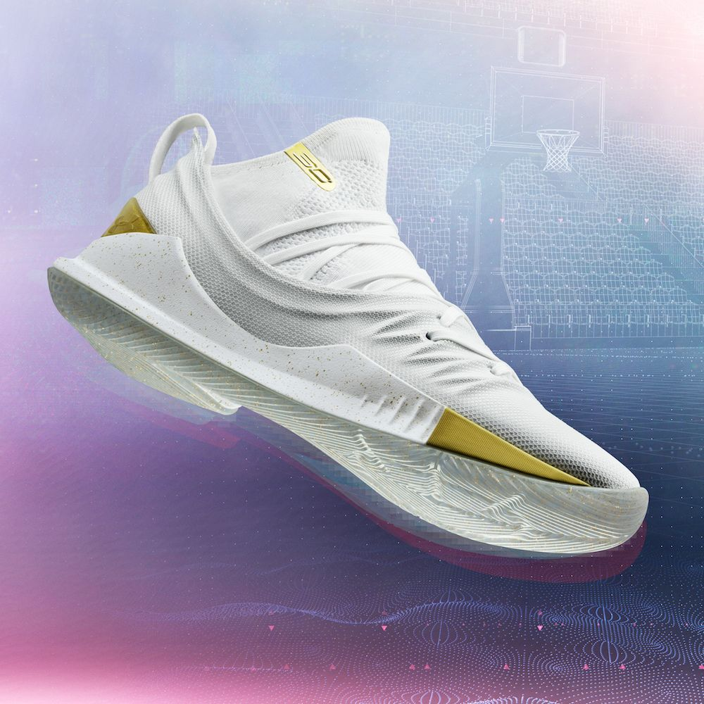 buy popular 4d75d 71d23 Pin by stupidDOPE on Fashion & Sneakers   Curry 5 ...