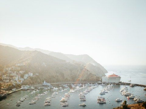 Catalina Island Is One of L.A.'s BestKept Secrets