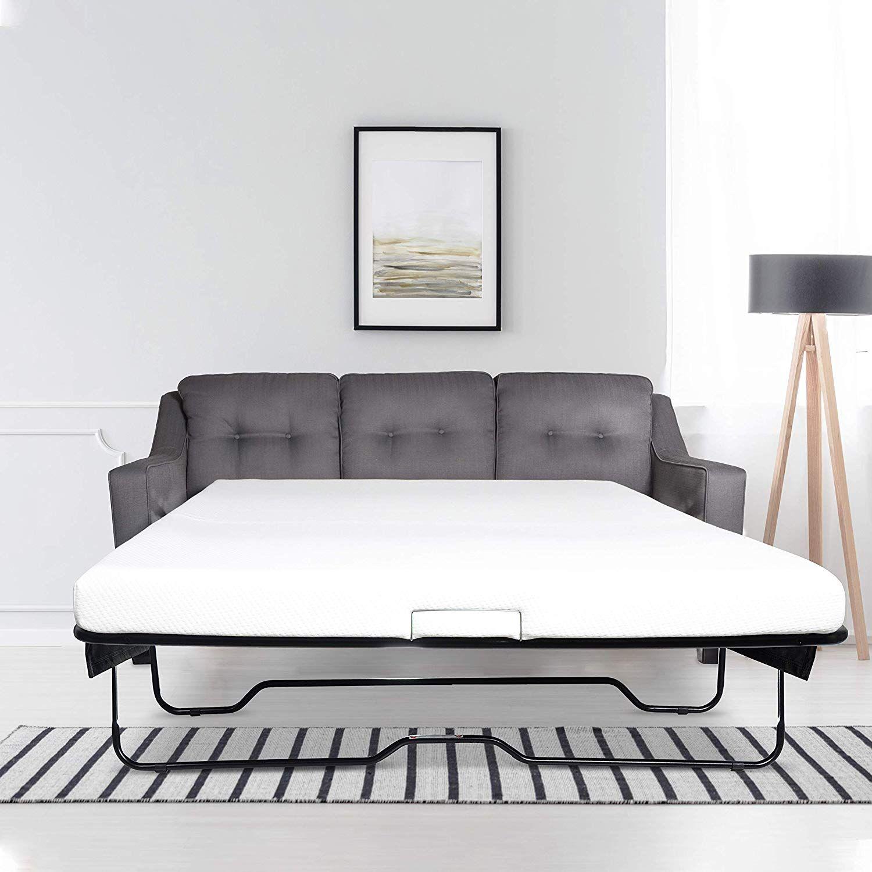 - Memory Foam Sofa Mattress, Replacement Mattress For Sleeper Sofa