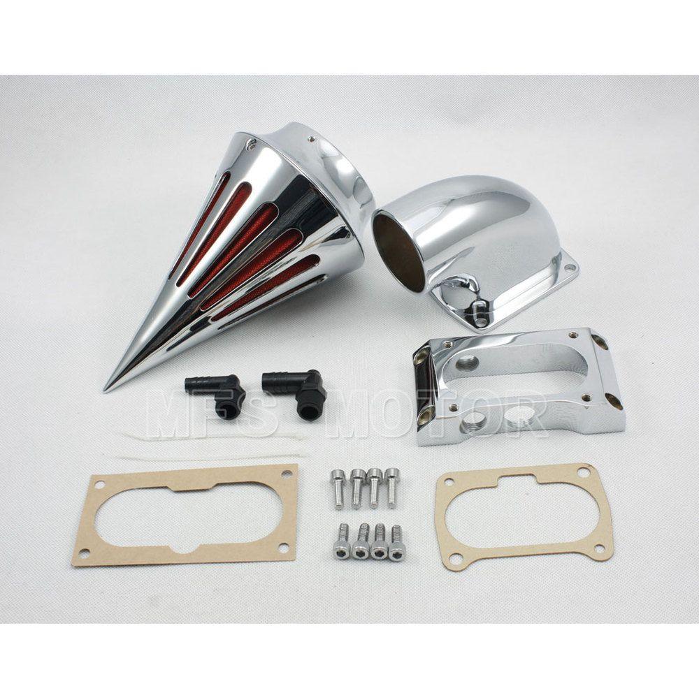 Motorcycle parts Air Cleaner Filters Kit For Kawasaki