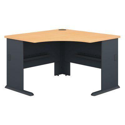 Bush Series A 48 Inch Corner Desk - WC14366