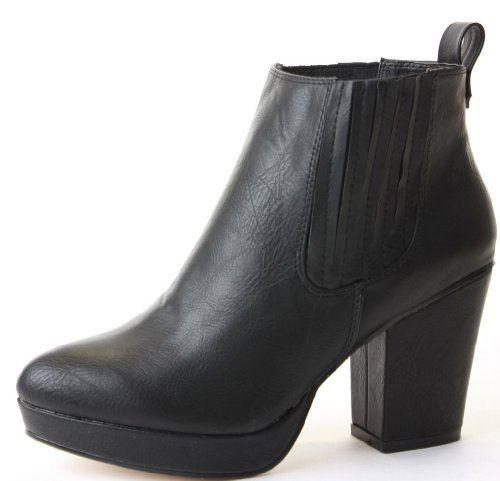Da non perdere! shoeFashionista - Stivali Stivaletti Donna con Tacchi Alti Plateau Taglia 36 - 41, in vendita su Kellie Shop. Scarpe, borse, accessori, intimo, gioielli e molto altro.. scopri migliaia di articoli firmati con prezzi da 15,00 a 299,00 euro! #kellieshop #borse #scarpe #saldi #abbigliamento #donna #regali