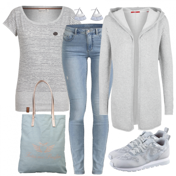 Photo of Zurich Outfit – Freizeit Outfits  bei FrauenOutfits.de