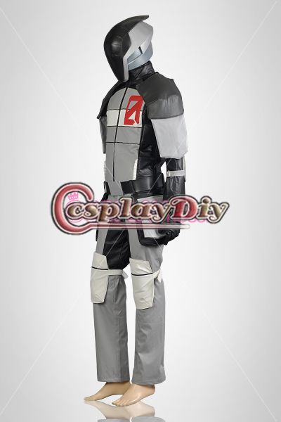Custom Made Borderlands 2 Zero Costume Suit Outfit Adult