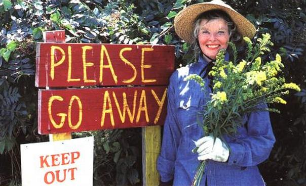 The Private World of Katharine Hepburn