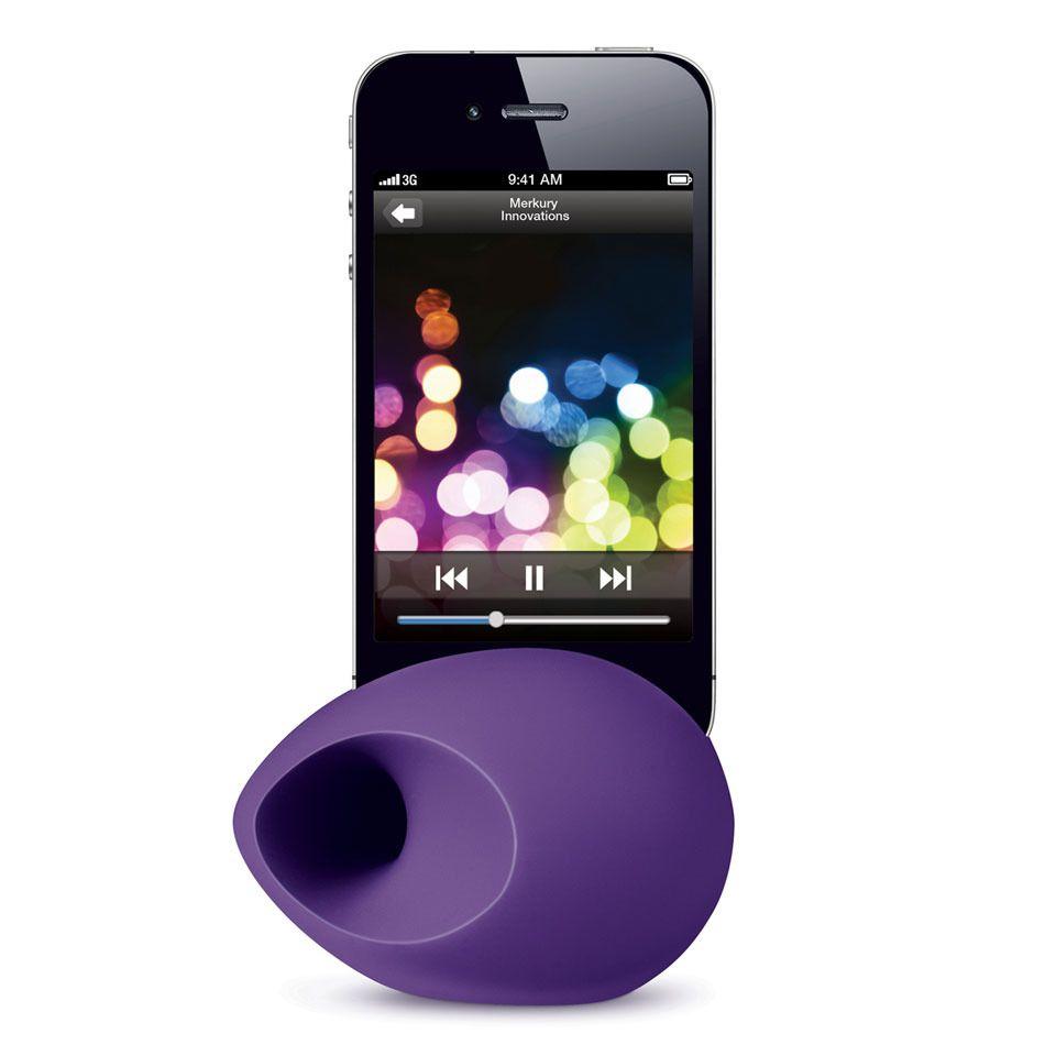 MusicStream Amplifier In Purple. #nilaccra #iphone #application #mobile #alisverisapp