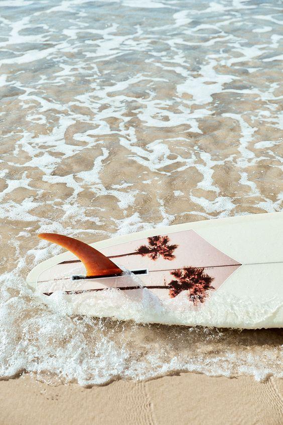 Photo of Strand, vann, surfing …