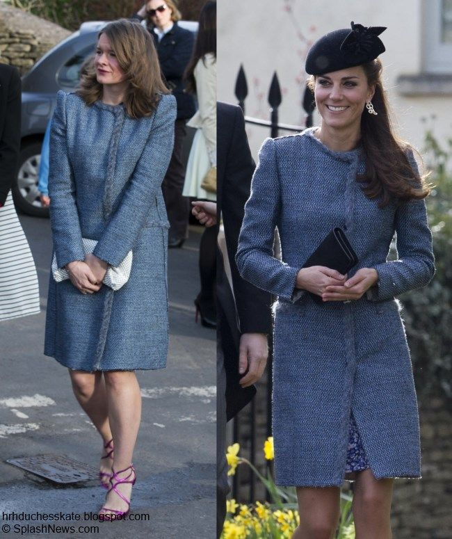 The Wedding Guest Kellerman Review: Duchess Kate: Year In Review: 2014! Another Guest Showed