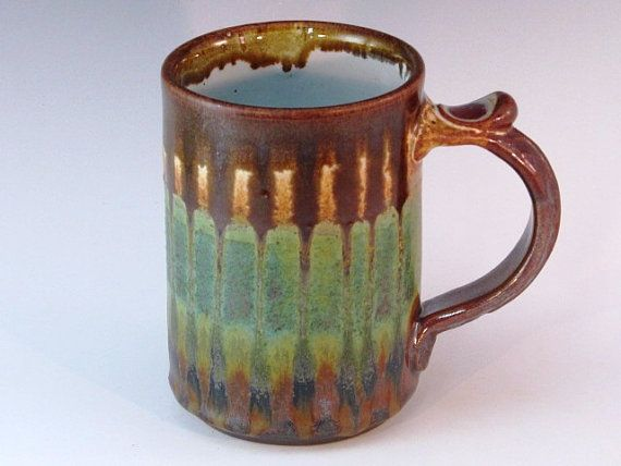 another lovely coffee mug