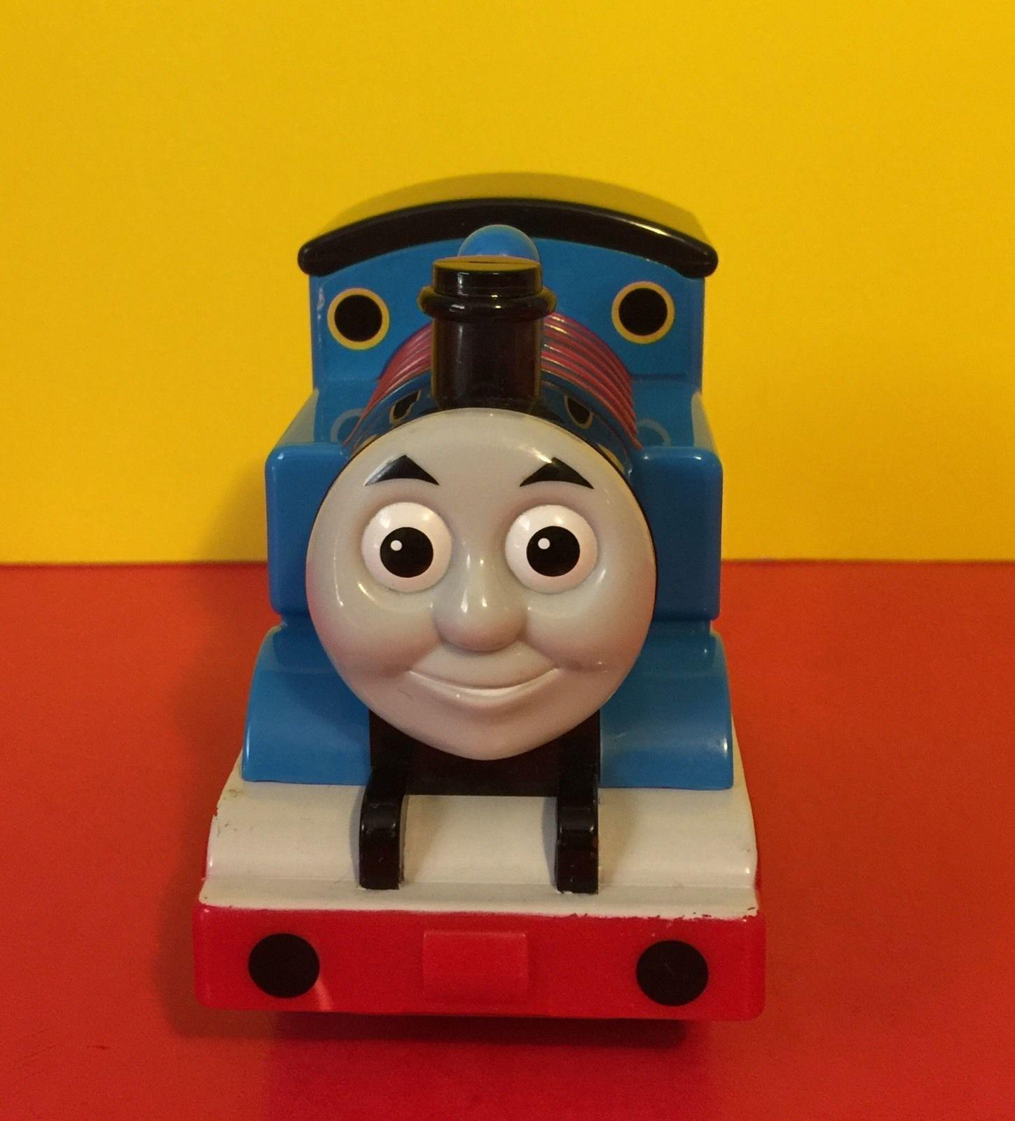 2007 Gullane Thomas Limited Thomas The Train Hit Toy