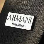 Armani Hotel Milano, the crown jewel of the Armani Empire - TheTopTier.net - The Best in Luxury and Affluence