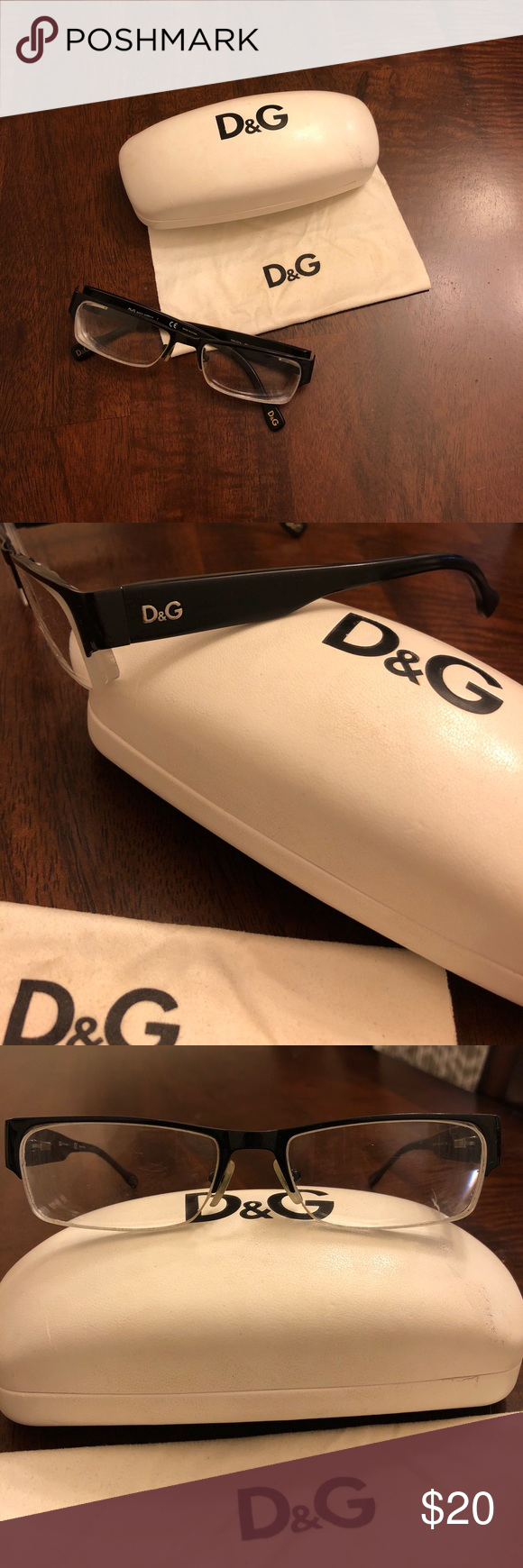 D&G Frames Gently used. Frames can be reused and are in good ...