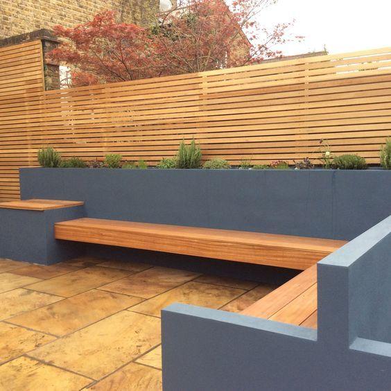 astounding garden seating ideas native design | 30 Amazing Backyard Seating Ideas | Backyard seating ...