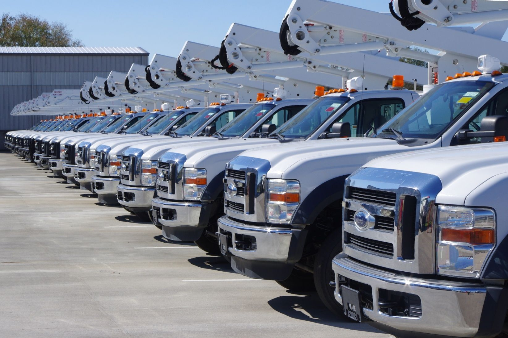 Fleet trucks for sale trucks accessories and modification image gallery
