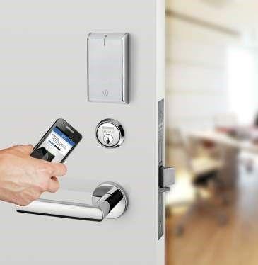 Bon Locks Access Control   ASSA ABLOY Door Security Solutions   Commercial Doors  And Frames