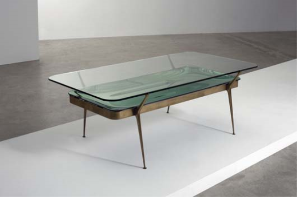 PHILLIPS : UK050108, Cesare Lacca, Coffee table