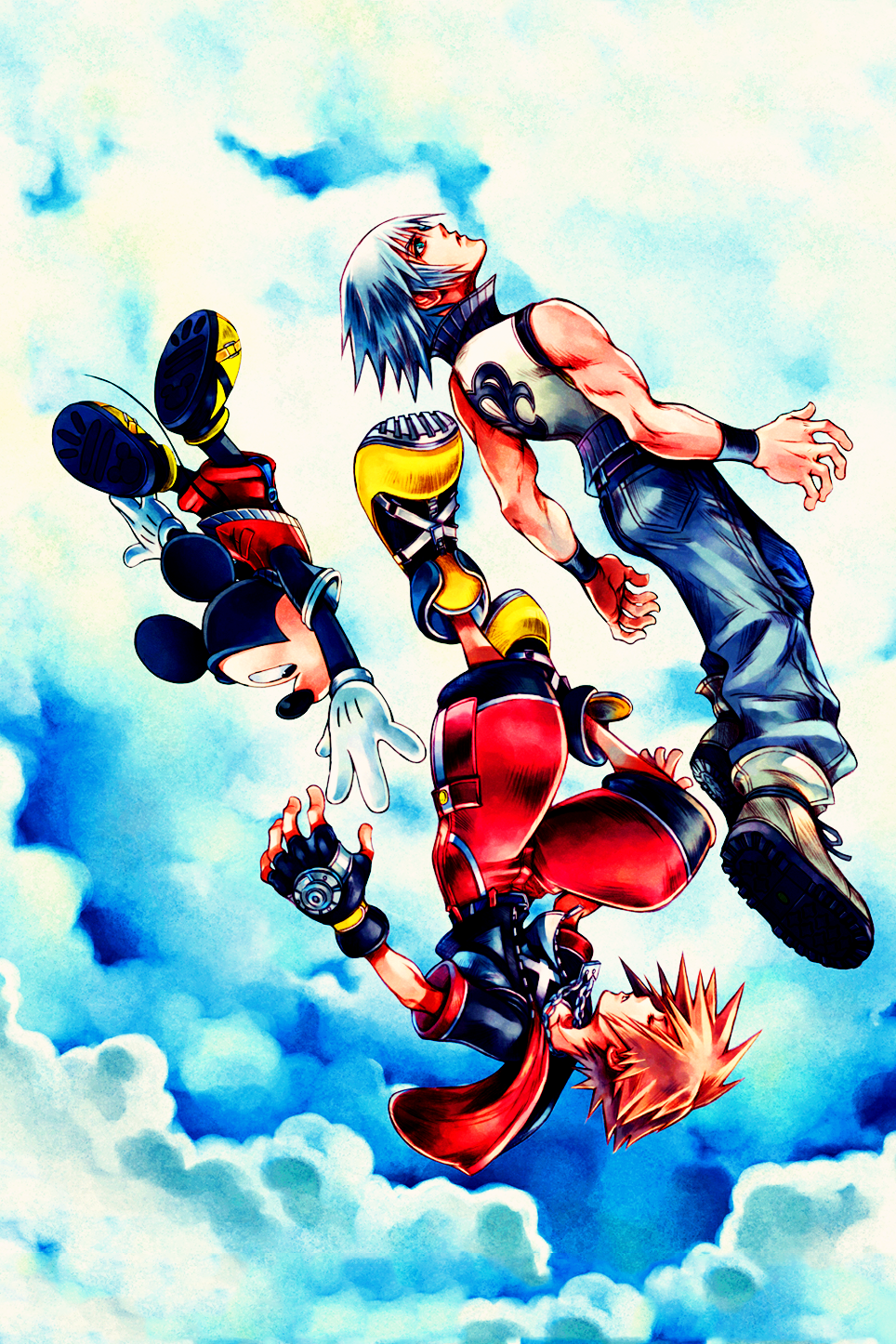 Iphone Wallpapers Kingdom Hearts Insider Kingdom Hearts Wallpaper Iphone Kingdom Hearts Art Kingdom Hearts Wallpaper