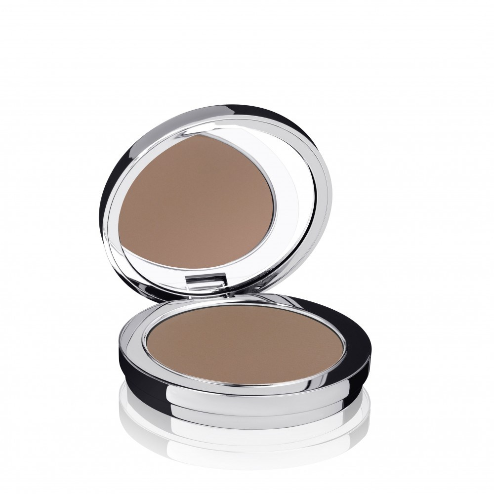 Instaglam Compact Deluxe Contouring Powder Bronzing