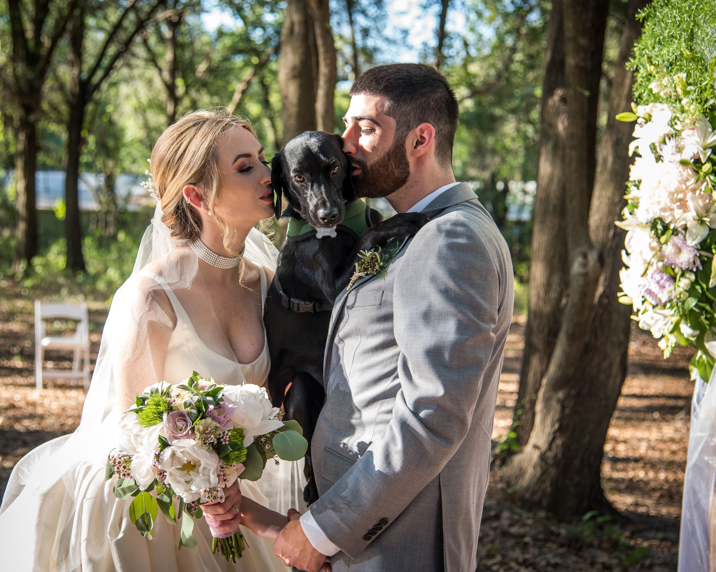 Casa Lantana Wedding