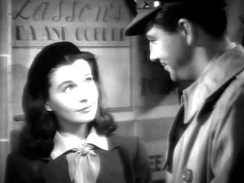 Waterloo Bridge [1940] Part 1: Starring Vivien Leigh, Robert Taylor and Lucile Watson. On the eve of World War II, a British officer revisits Waterloo Bridge and recalls the young man he was at the beginning of World War I and the young ballerina he met just before he left for the front.