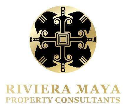 Riviera Maya Property Consultants Info Rivieramayapropertyconsultants Com Beachfront House Real Estate Logo Tile Work
