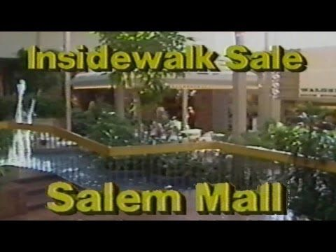 1985 Commercial The Salem Mall Insidewalk Sale Dayton Oh Youtube Trotwood Ohio Dayton Dayton Ohio