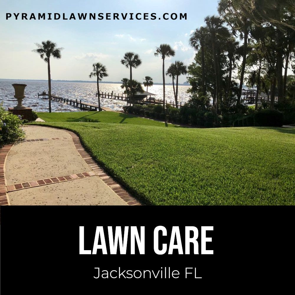 Searching online for lawn care Jacksonville FL? Do this