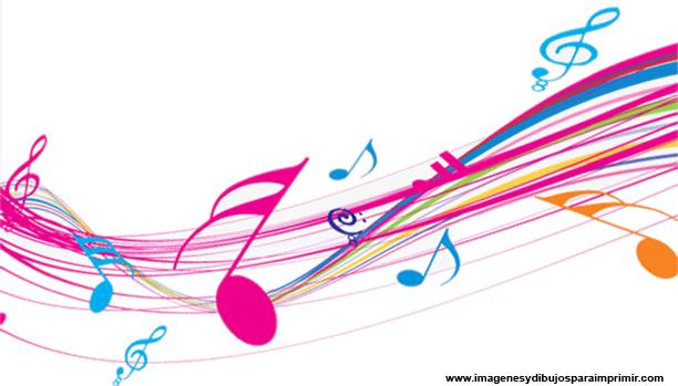 Dibujo Con Notas Musicales Johnson And Johnson Musicals Johnson