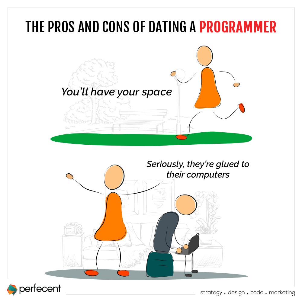 Programmers dating site