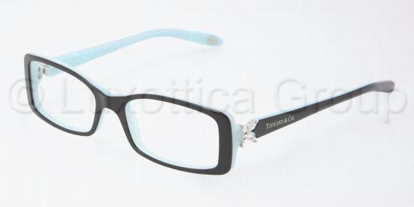 Tiffany & Co. TF2043B   Tiffany, Blair waldorf and Eyewear