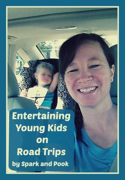 road trip entertainment ideas for young kids