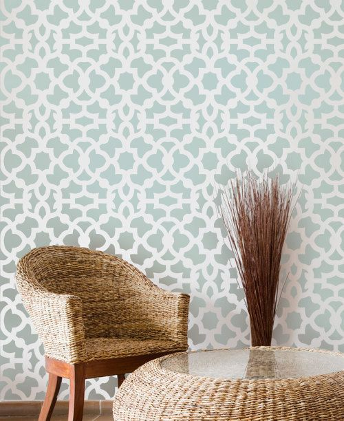 or maybe this wall pattern...