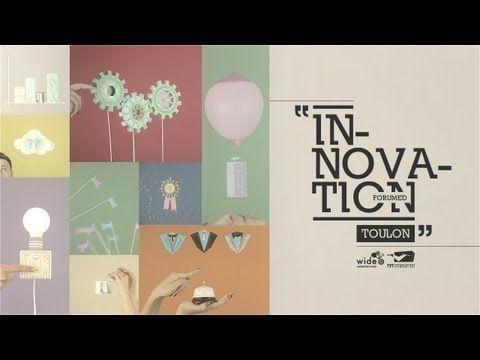 TVT Wide Innovation Forumed Evénement - YouTube