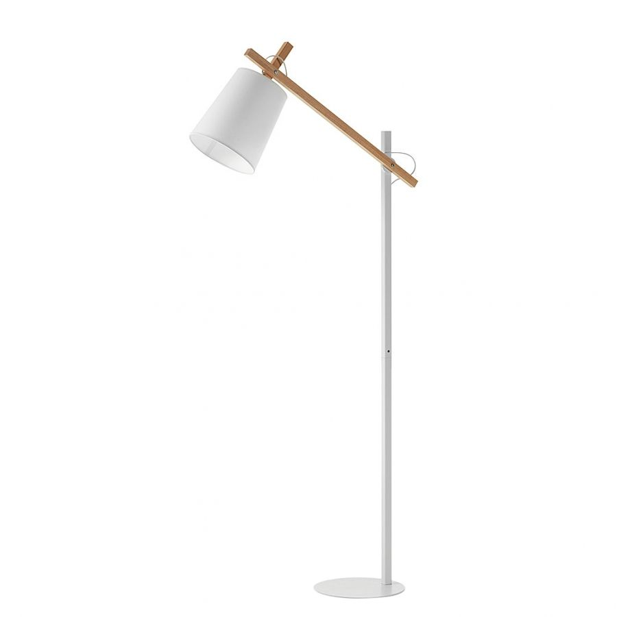 Stehlampe skandinavisch