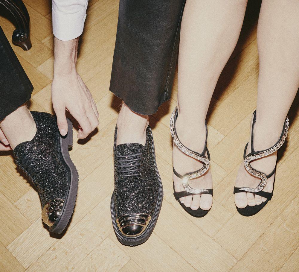 Giuseppe zanotti, Heels, Lace up