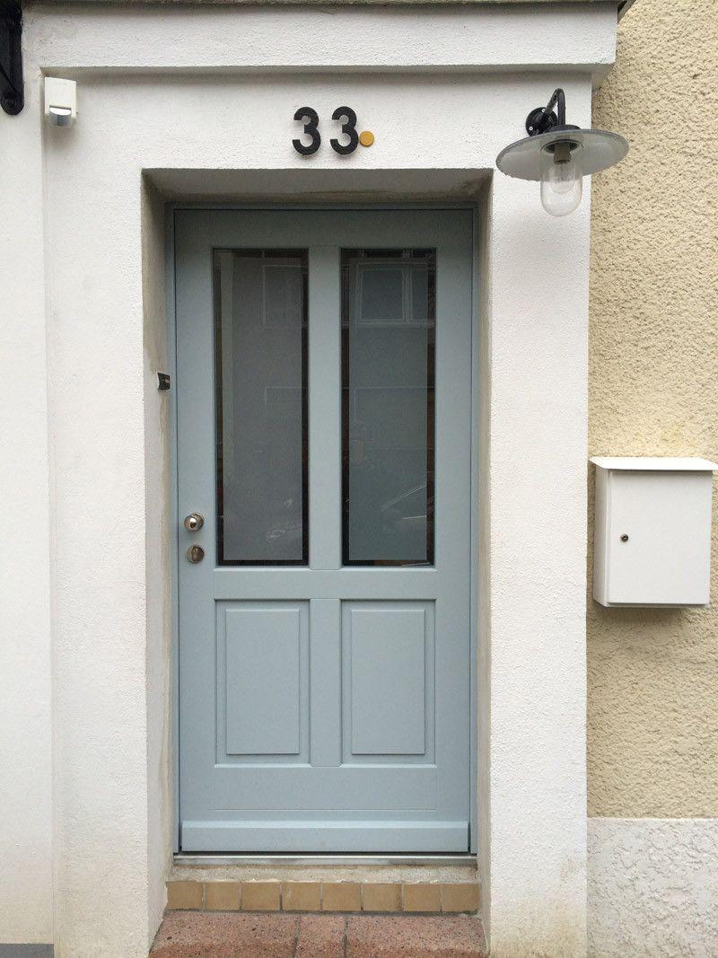 Haustüren Und Wohnungstüren   Tamboga Türen U0026 Fenster, Köln   Lieferung Und  Montage Von Türen, Fenstern, Hohen Sockelleisten, Holzbriefkästen.