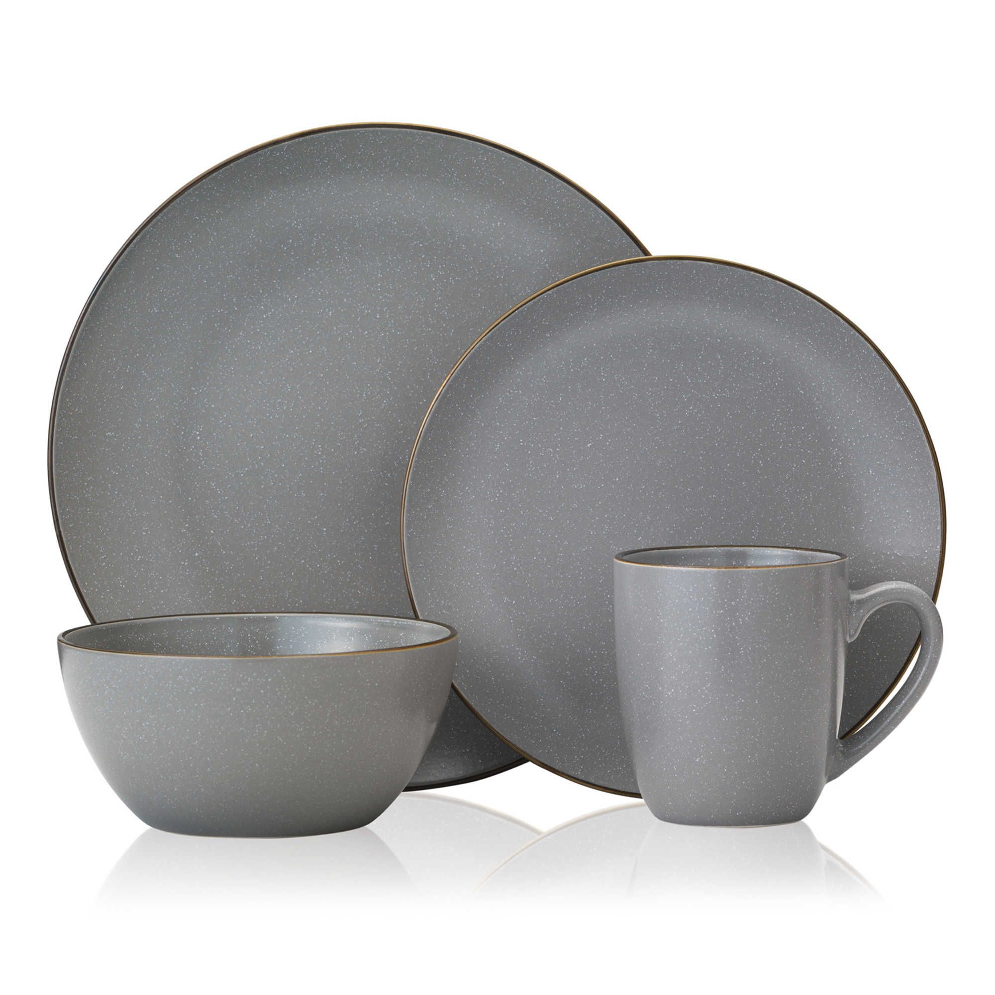 Gourmet Basics by Mikasa® Juliana 16-Piece Dinnerware Set in Blue  sc 1 st  Pinterest & Gourmet Basics by Mikasa® Juliana 16-Piece Dinnerware Set in Blue ...