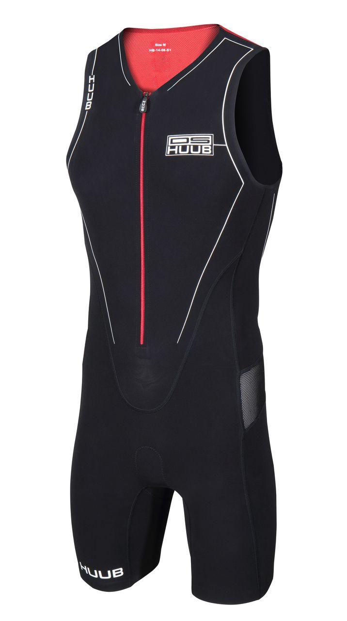 884359c02ad My Triathlon - HUUB - Dave Scott Trisuit