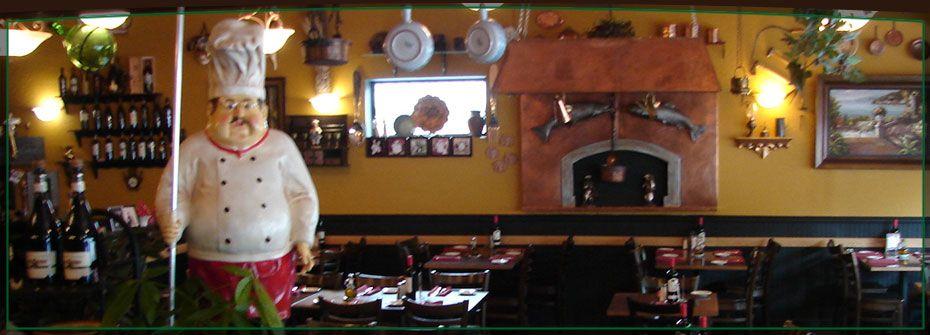 Italian Restaurant In Gig Harbor, WA   Il Lucano Ristorante