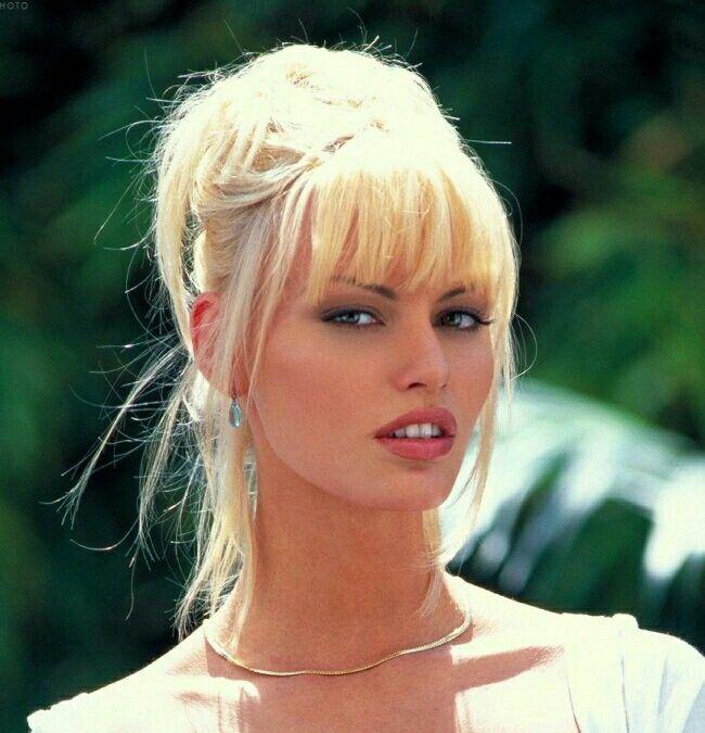 Anita blonde nude pic 641