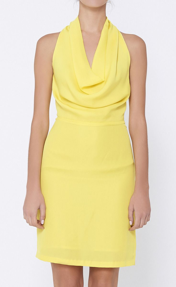 Gucci Yellow Dress | Express Yourself: Adorning The Body Temple ...