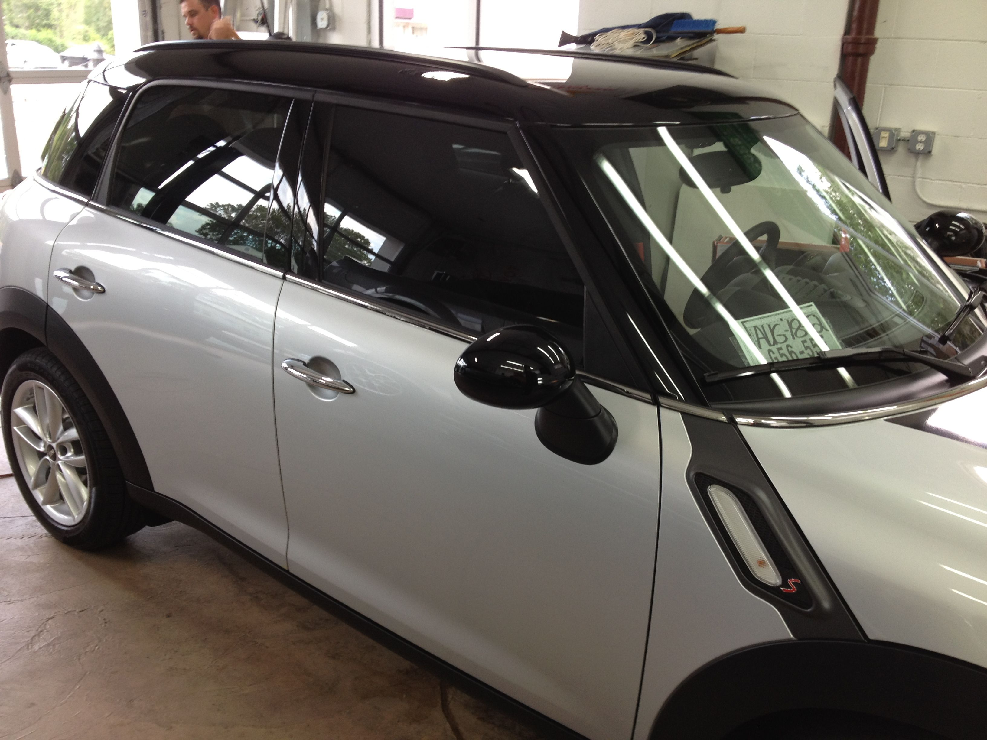 Dalo Motoring Accessories And Tinting Interduce To High Quality