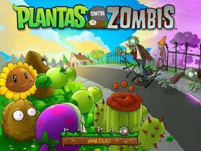 Juegos Y Programas Full En Descarga Directa Plants Vs Zombies Español Oficial Nuevo Link Plantas Vs Zombies Plantas Contra Zombies Plantas Contra Zombis