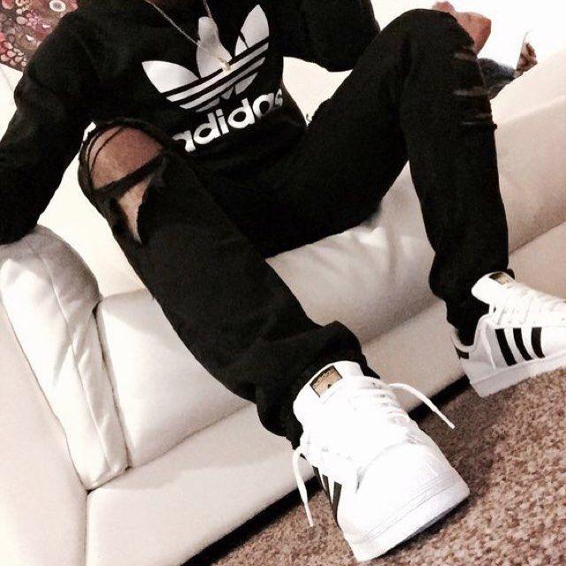 Adidas Superstar 2017 Trend