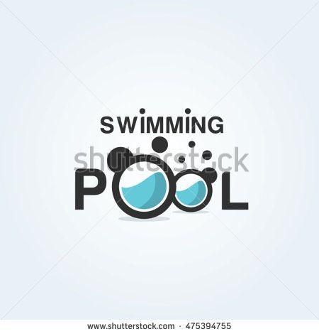 swimming pool logo design. Unique Pool Swimming Pool Logo Swim Club Training Academy And Pool Logo Design B