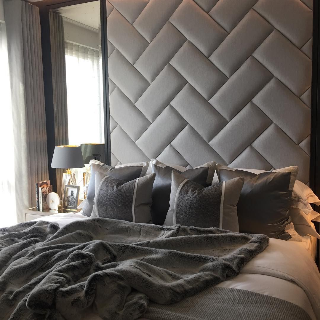 Chelsea Bedroom Chelsea Bedroom Bedside Extension For Bed: Close Up Of Previous Post.... #bedroom #interiors #chelsea