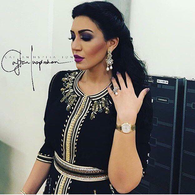 Asma marocaine open - 2 6
