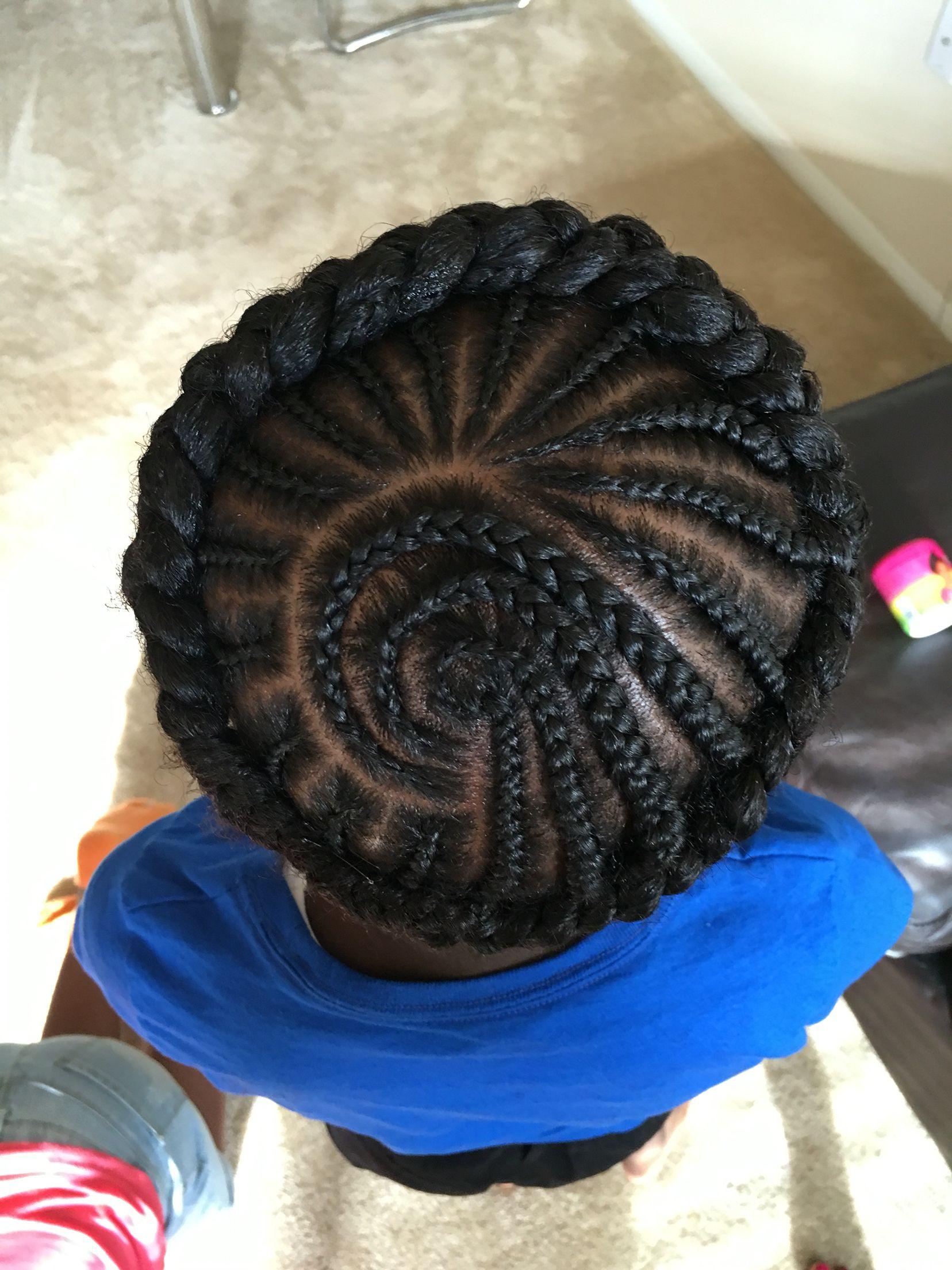 halo, beehive, black girl hair, cornrows, designs, little girl